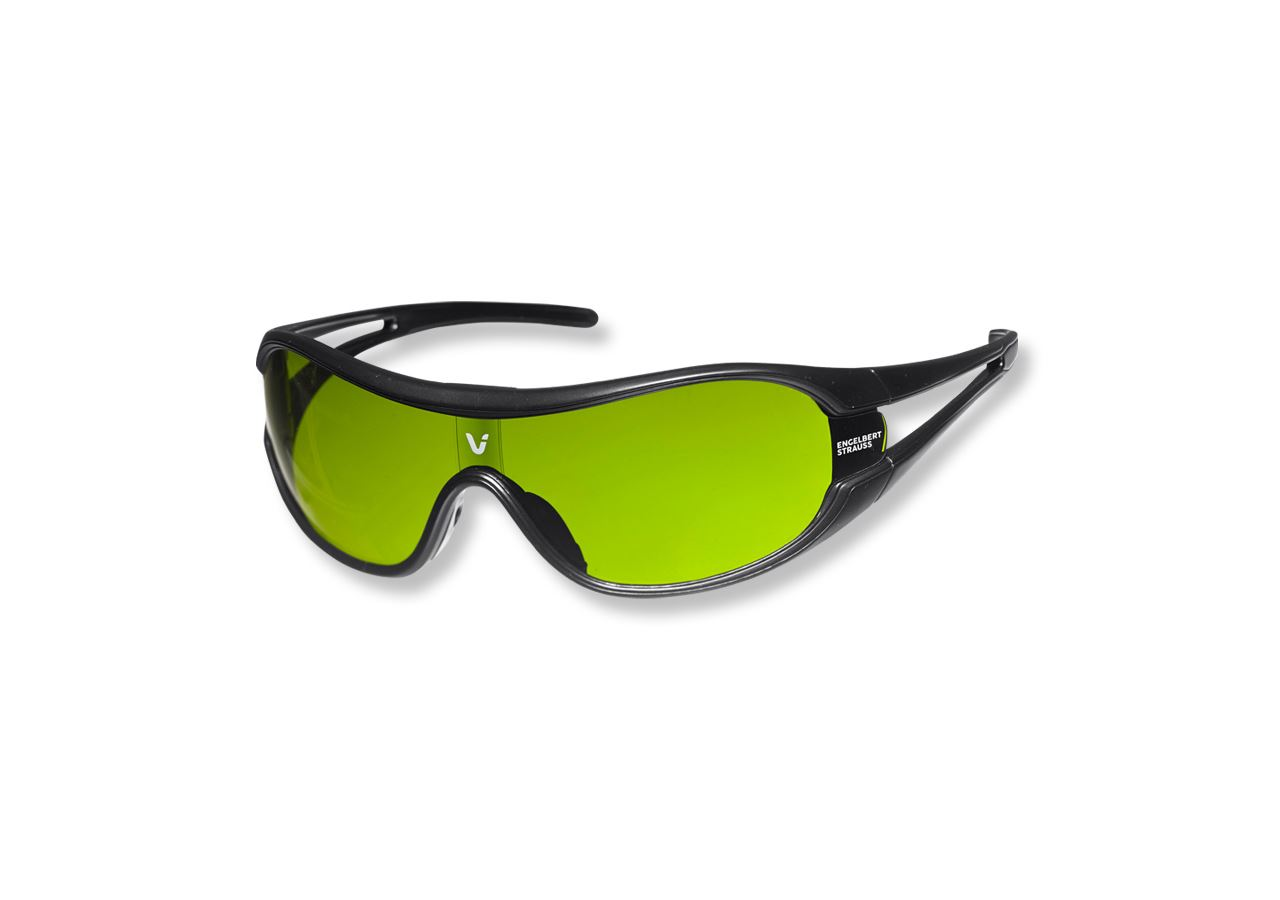 Ochranné brýle: Svářečské brýle e.s.vision