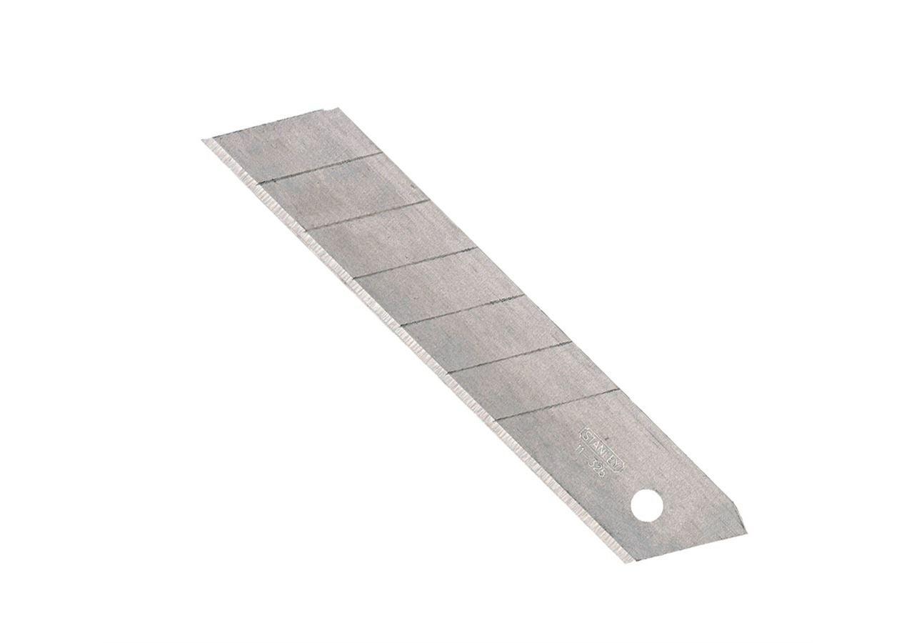 Nože: náhradní čepele odlam.nožů FatMax XL 10 ks
