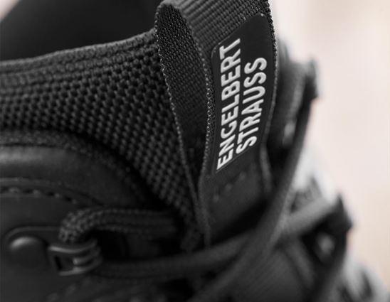 S3: e.s. S3 Bezpečnostní obuv Apodis mid + černá 2