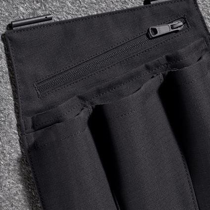 Doplňky: Tašky na nářadí e.s.concrete solid + černá 2