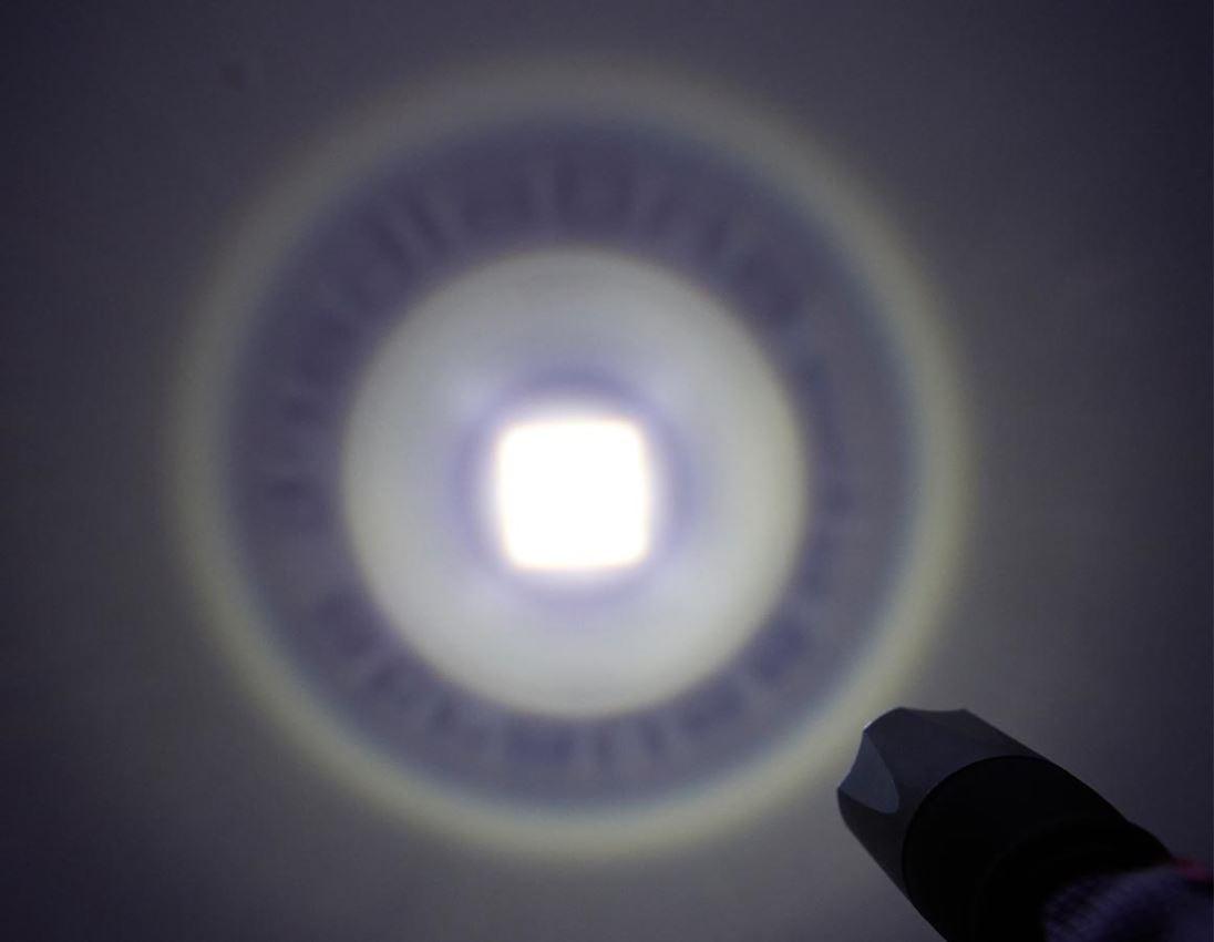 Světla | svítilny: e.s. Kapesní svítilna LED na baterie FL5 6