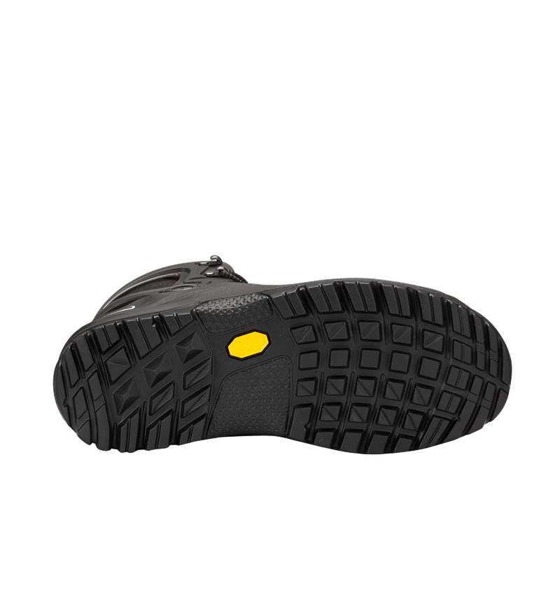 S3: S3 Bezpečnostní obuv SympaTex BIOMEX® + černá 2