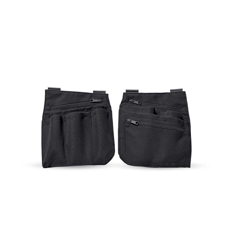 Doplňky: Tašky na nářadí e.s.concrete solid + černá