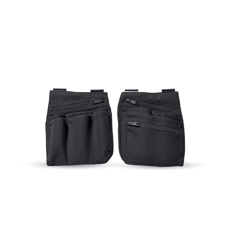 Doplňky: Tašky na nářadí e.s.concrete solid, dámská + černá