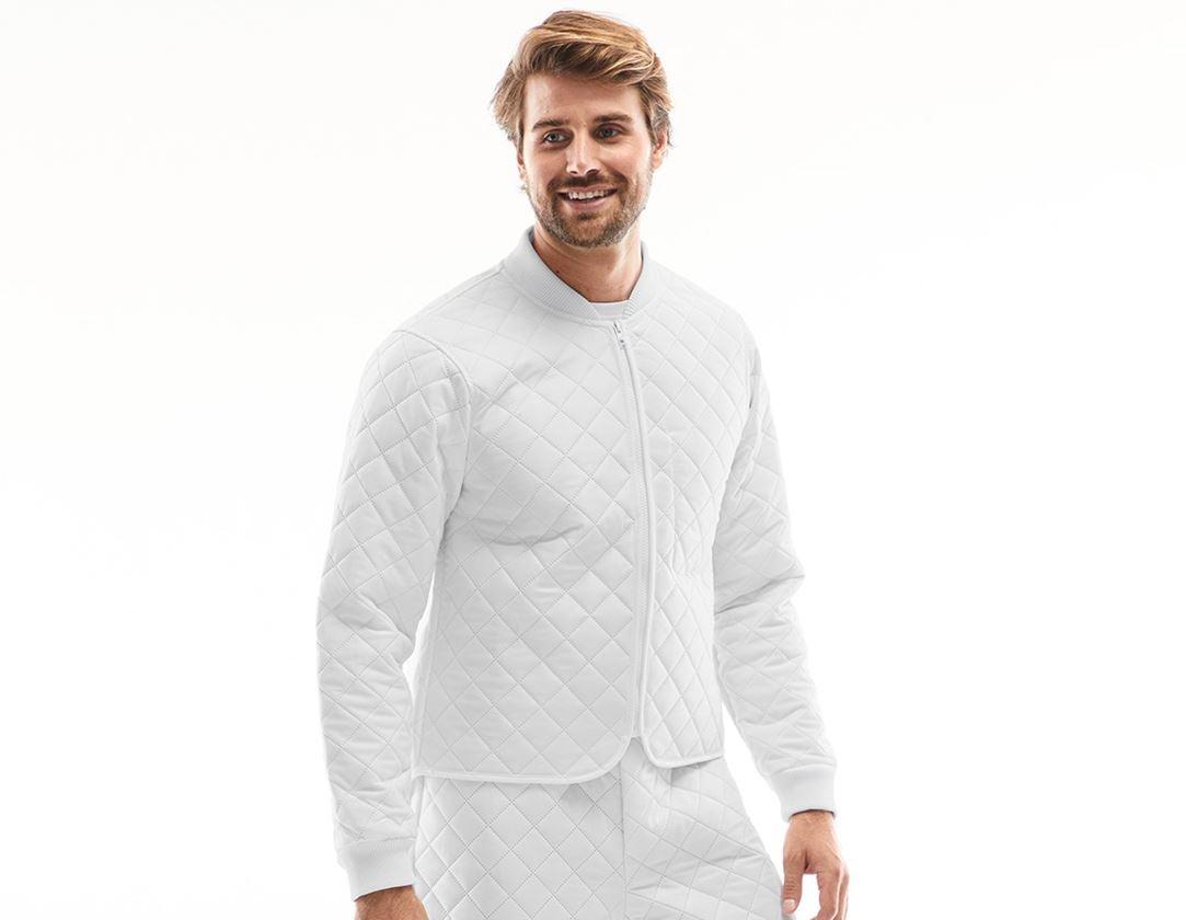 Spodní prádlo | Termo oblečení: Termobunda Amsterdam + bílá