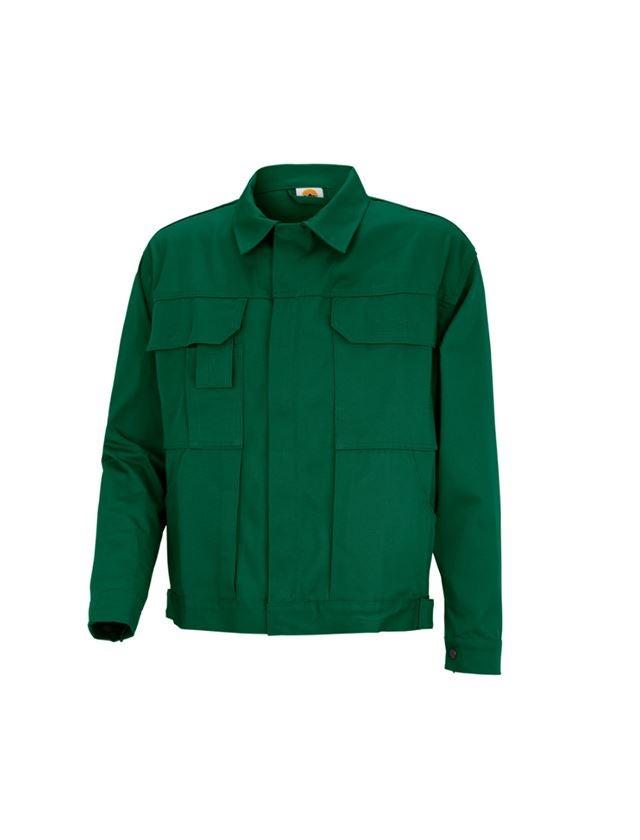 Pracovní bundy: STONEKIT Pracovní bunda Aalborg + zelená