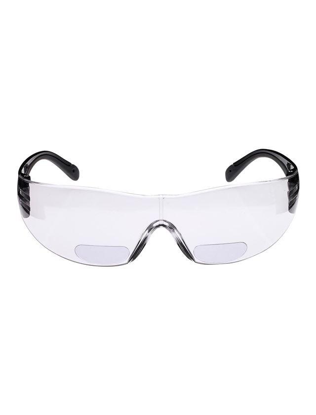 Ochranné brýle: e.s. Ochranné brýle Iras,integrovanou funkcí čtení