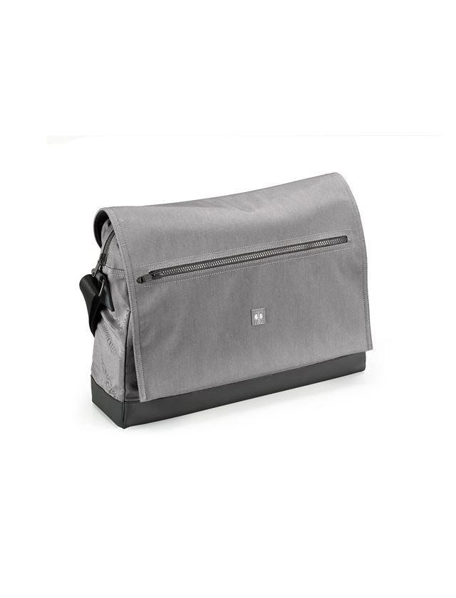 Doplňky: Messenger Bag e.s.motion ten + granitová
