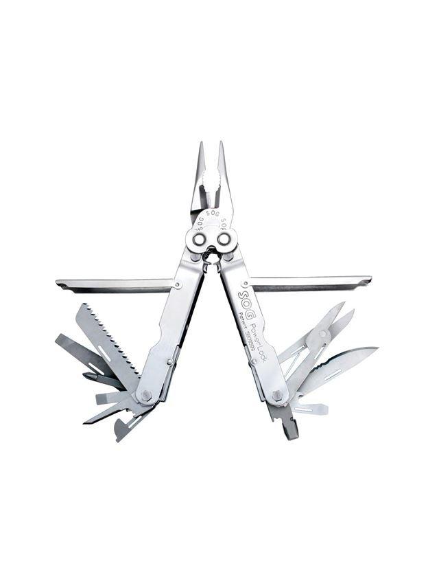 Nože: SOG multifunkční nástroj Powerlock