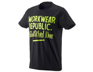 e.s. Tričko workwear republic