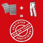 Chrániče kolen pro práci vkleče
